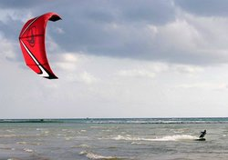 KBA Kiteboarding School in Samui