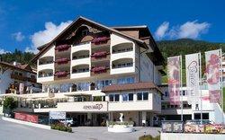阿爾卑斯山之心浪漫及水療中心