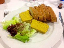 Restaurant Vall-Llobrega
