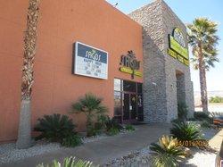 Sagos Baja Tavern & Lounge