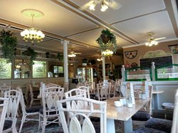 Nostalgia Tea Rooms