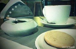 Karmic Cafe