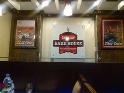 Indian Bake House
