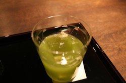 Kiwi, sake