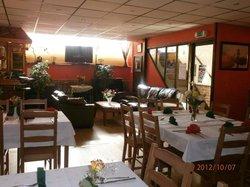Ambrozja Polish Restaurant