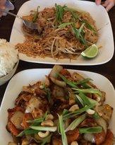 Cambodian Thai Resturant