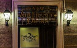 Sir Francis Drake Pub