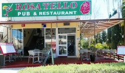 Rosatello Bar & Restaurant