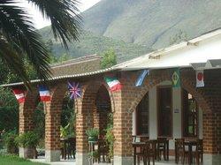 Alpamayo Restaurante