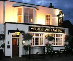 ‪the Somerville Arms‬