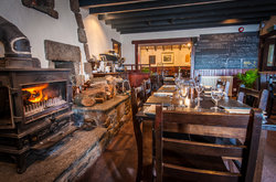 Image The Creel Inn in North East Scotland