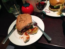 Gourmet Burger Kitchen (Brunswick)
