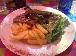 Le Saponaire Restaurant