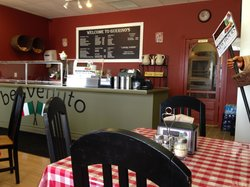 Guerino's Italian Kitchen