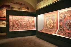 Carpet And Kilim Museum