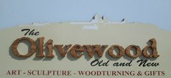 The Olivewood