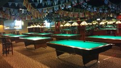 Fantasia Billiards and Restaurant