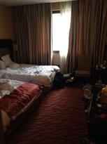 Yaan Sage Hotel