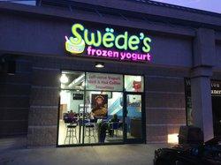 Swede's Frozen Yogurt