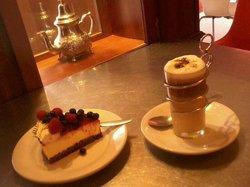 La Pasion, Cafe y Casa de Te