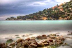 Spiaggia di Latte