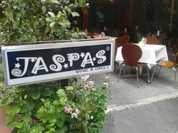 Jaspas Wine & Grill