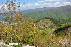 Mountain Bolu