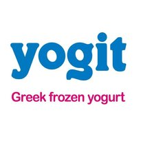 Yogit Greek Frozen Yogurt