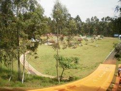 Parque Cidade Da Crianca Lucas Henrique Babolim