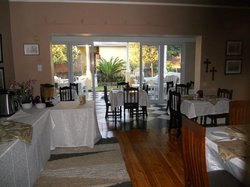 Lavender Lane Bed & Breakfast