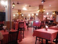 Pomodoro Pizza Restaurant