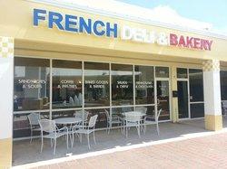 French Deli & Bakery