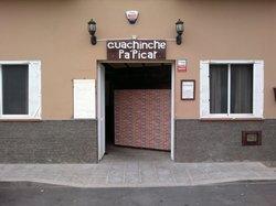Guachinche Pa'picar