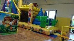 Parco gioco Miniland