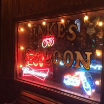 Jake's Saloon