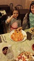 Farinella RIstorante Pizzeria