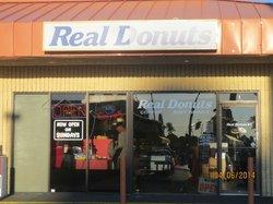 Real Donuts