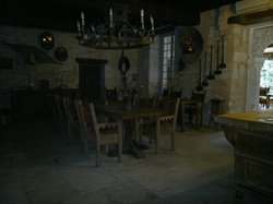 Restaurant Auberge de l'Abbatiale