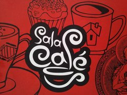 Sala Cafe Moctezuma