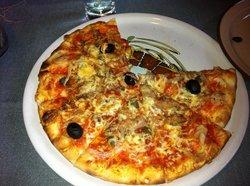 Pizzeria Da Giuseppe Stockeralm