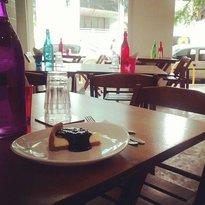 Alice Café