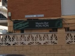 Meson- Pon Pon