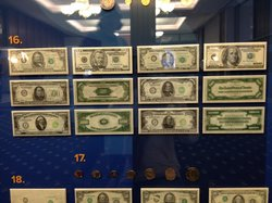 The Money Museum at the Federal Reserve Bank - Denver Branch