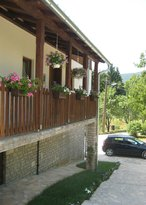 Villa Plitvica