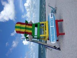 Saltwater Kite & Paddle