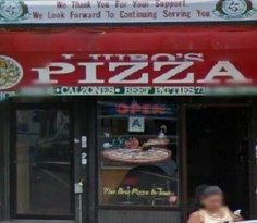 Ljubo Pizzeria