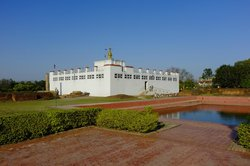 Birthplace Of Lord Makhimsih