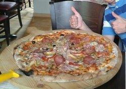 Pizzeria Papa Pizza