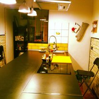 Scuola di Cucina Due cuochi per Amici