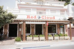 Red Cloud Cafe